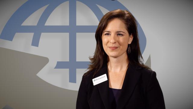 Video Thumbnail for HeritageBank's Heather Nichols on Social Media Strategies