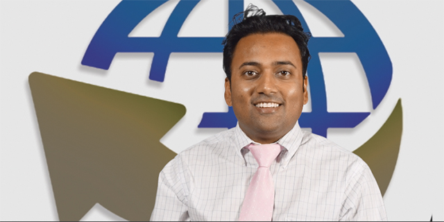 Video Thumbnail for Milan Patel Discusses His Background in Business