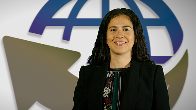 Video Thumbnail for Bárbara Rivera Holmes on Getting Involved in Your Chamber