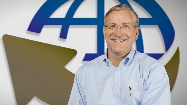 Video Thumbnail for Stuart Countess on the Quality Tree at Kia Motors Manufacturing Georgia
