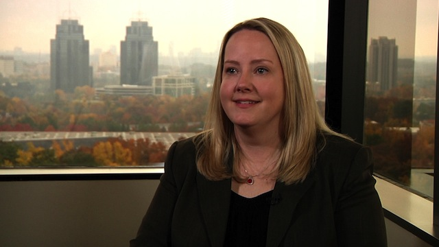 Video Thumbnail for Friday Funday: Crystal Stevens of Creative Financial Group Talks About Keeping Track of the Kids