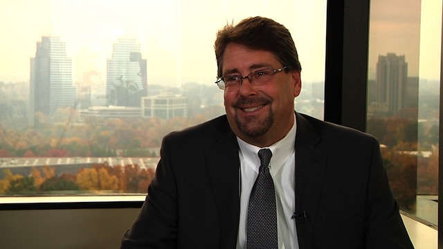 Video Thumbnail for CFG CEO Buzz Law Discusses Strategies for Charitable Contributions