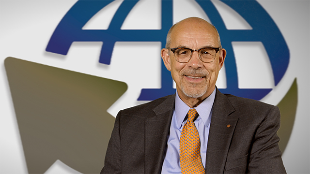 Video Thumbnail for Friday Funday: AT&T's Terry Smith on Spending Time with His Grandkids