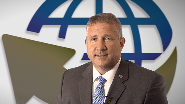 Video Thumbnail for Chuck Perry Talks About EMC Engineering's Growth in Columbus